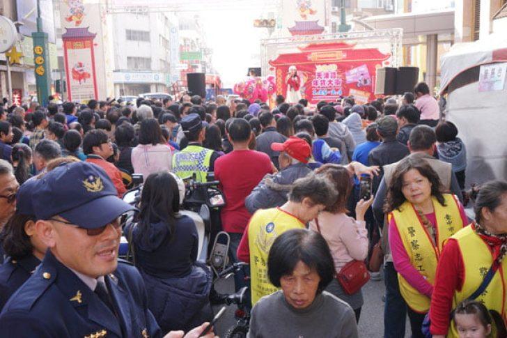 2019 01 25 195616 728x0 - 2019天津年貨大街上百多間攤販攻略懶人包,活動只有11天,錯過等明年