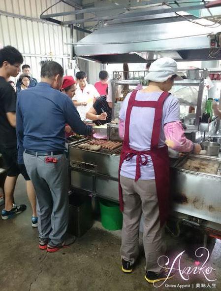 台南體育公園美食│阿輝黑輪,從三輪車到鐵皮屋下的童年記憶
