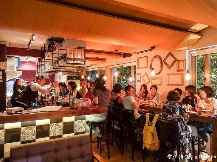2019 02 13 113305 - 大安區餐酒館推薦有哪些?9間台北大安區餐酒館懶人包