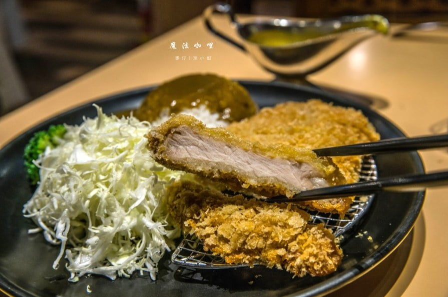 2019 02 15 125853 - 台北豬排推薦有哪些?21間台北豬排咖哩、豬排店、豬排飯懶人包