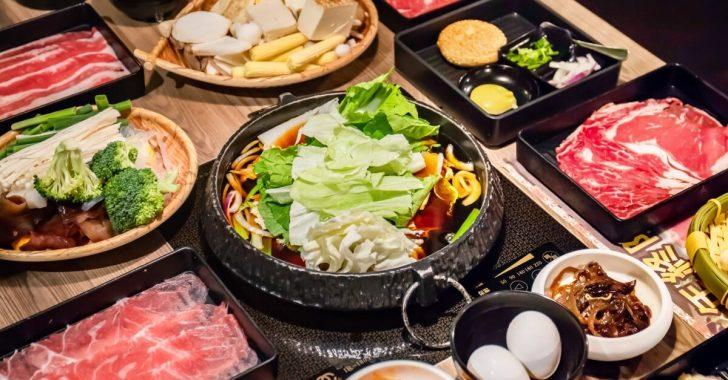 2019 02 16 072549 728x0 - 來自台北的人氣壽喜燒吃到飽!份量大方幾乎不漏單,肉品蔬菜甜點飲料任你吃
