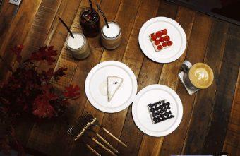 2019 02 20 215944 340x221 - 【新竹美食】百分之二 咖啡 / 2/100 CAFE 一百種味道 二店,用餐環境可是寬廣,甜點也很精緻好吃!