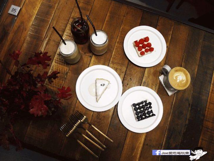 2019 02 20 215944 728x0 - 【新竹美食】百分之二 咖啡 / 2/100 CAFE 一百種味道 二店,用餐環境可是寬廣,甜點也很精緻好吃!