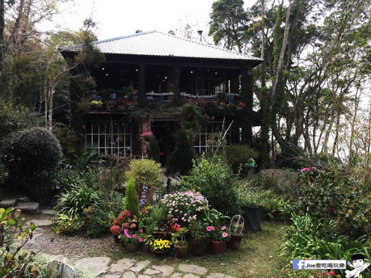 2019 02 23 112928 728x0 - 【新竹旅遊】六號花園 景觀餐廳 | 隱藏在新竹尖石鄉的森林秘境,在歐風建築裡的別墅享受芬多精下午茶~