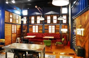 2019 02 23 193349 340x221 - GRIT/ mojocoffee~伴隨書香的美式復古風咖啡館 文心秀泰小書房旁