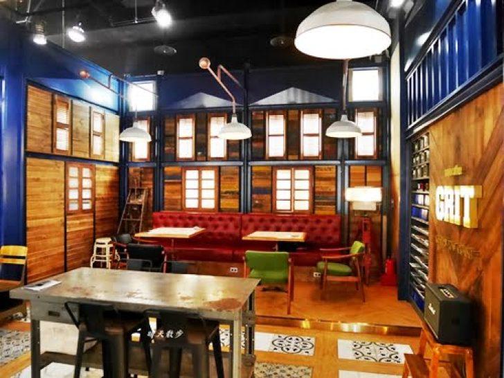 2019 02 23 193349 728x0 - GRIT/ mojocoffee~伴隨書香的美式復古風咖啡館 文心秀泰小書房旁