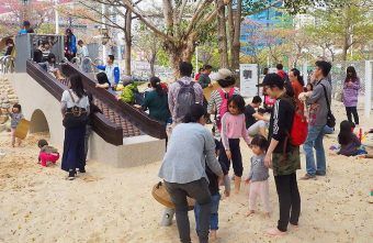 2019 02 25 230422 340x221 - 森林公園有少見的木珠溜滑梯!大小朋友都玩嗨惹~