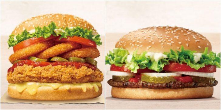 2019 03 04 142611 728x0 - 漢堡王買一送一又來了!!買指定漢堡送小華堡,快點吃起來~