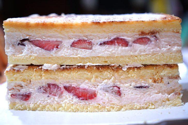 烏日回購率高達95%的焦糖草莓奶蛋糕今年最後一團!錯過只能等明年