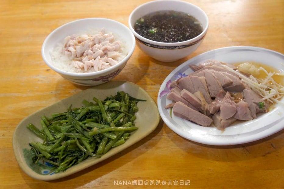 2019 03 05 141549 - 9間台北雞肉飯、新北雞肉飯小吃懶人包