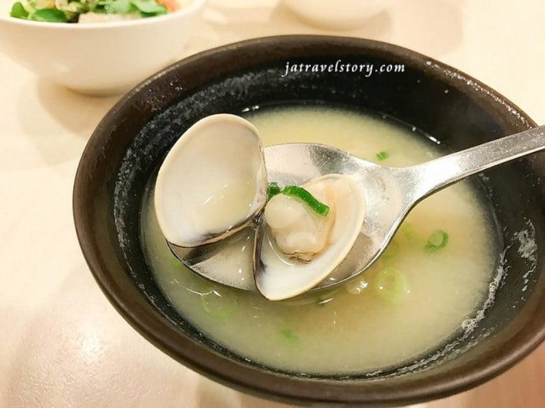 2019 03 07 123231 - 新北市味噌湯哪裡喝?6間新北味噌湯料理懶人包