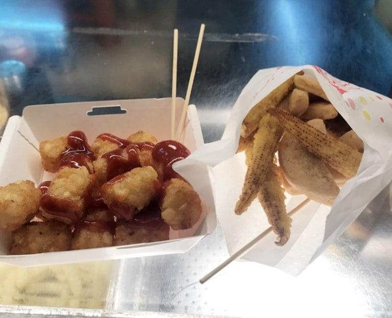 2019 03 08 113059 - 三和夜市美食攻略,14間三和夜市小吃、素食、火鍋、餐廳懶人包
