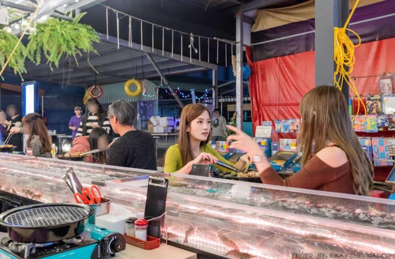 台中流水蝦吃到飽有哪些?3間台中流水蝦吃到飽懶人包