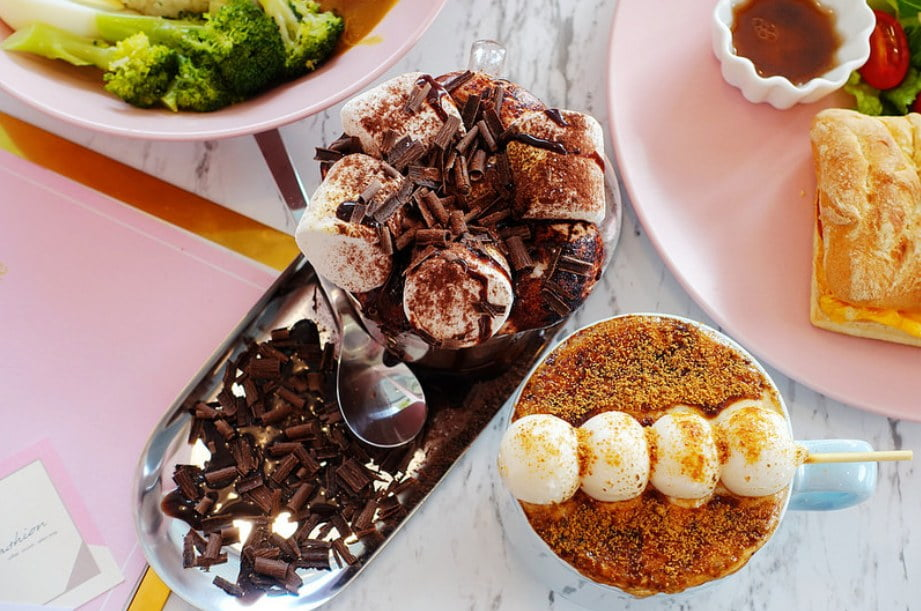 2019 03 11 152729 - 內湖巧克力、萬華區巧克力、大同區巧克力料理懶人包