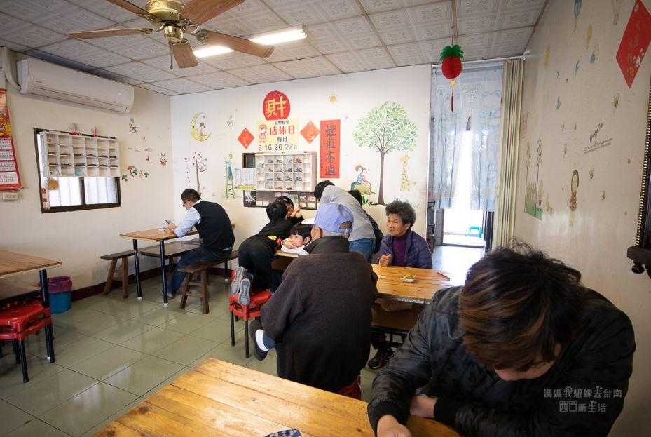 善化炒飯│皇聖食堂