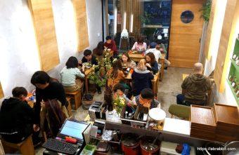 台中咖哩推薦|綠光咖哩 味自慢-印度咖哩、綠咖哩、日式咖哩都有喔!