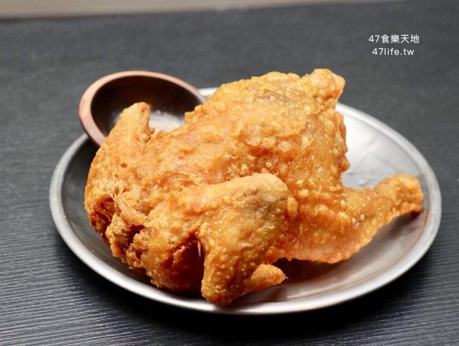 2019 03 15 111929 - 大安區炸雞有哪些?9間台北大安區炸雞料理懶人包