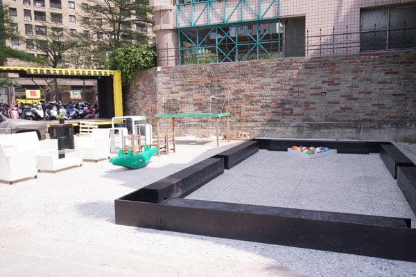 2019 03 19 151854 - CP皇后鎮市集將於本周六正式開幕!老工廠大改造,還有親子遊樂區