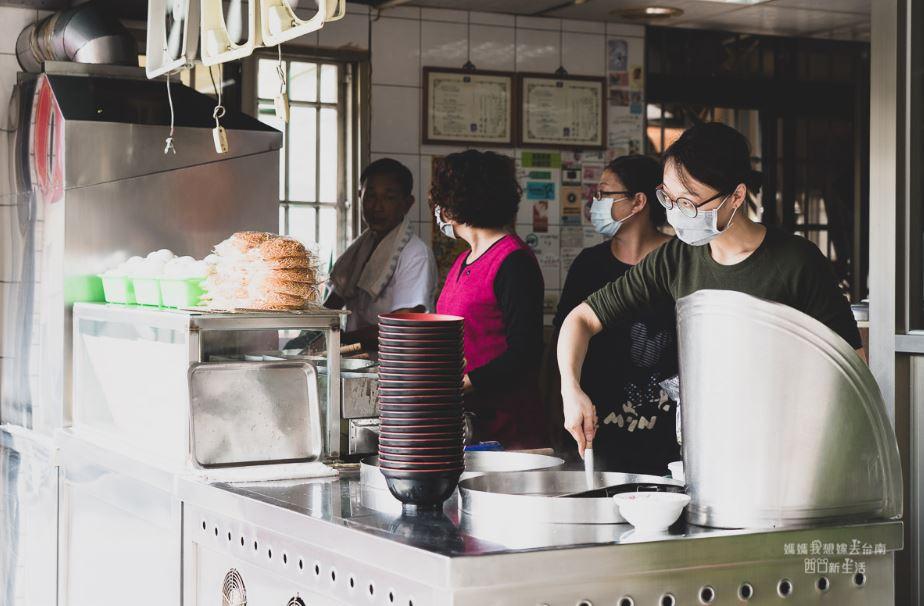 2019 03 19 215219 - 安南區鍋燒意麵怎能錯過好客至鍋燒意麵?50年老店很多媒體都採訪過