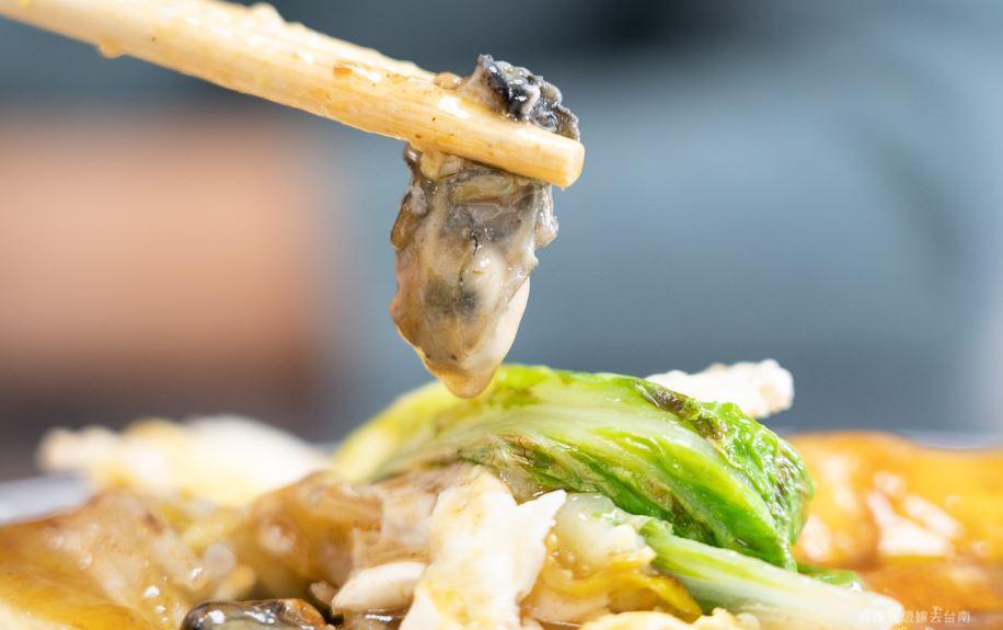 安南區鍋燒意麵怎能錯過好客至鍋燒意麵?50年老店很多媒體都採訪過