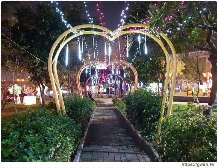 2019 03 19 234503 728x0 - 台中新燈會開幕囉!!夜晚的美麗燈海就在十九甲健康公園~