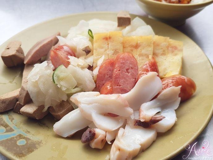 2019 03 26 124825 - 阿龍香腸熟肉80年老店,以份計費,鱘丸、香腸怎能錯過