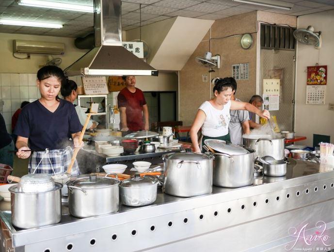 2019 03 27 230429 - 前鋒路水餃之家,在地人才知道的巷弄美食,遇紅就休的東區水餃店