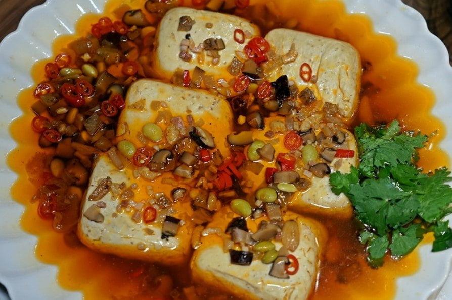 2019 03 28 112938 - 大安區臭豆腐有哪些?9間大安區豆腐料理懶人包