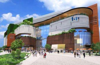 2019 03 28 124727 340x221 - 台中三井LaLaport購物中心預計2023年開幕營運,就在台中車站旁