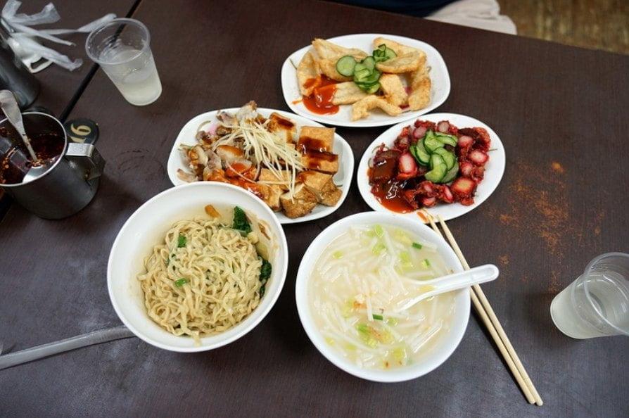 2019 03 28 140212 - 文山區臭豆腐、信義區臭豆腐、豆腐料理懶人包