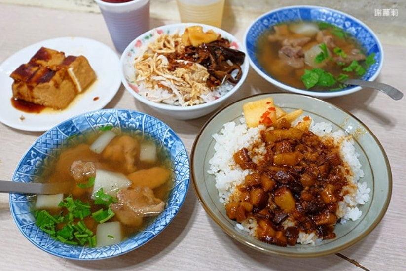 2019 03 29 101148 - 板橋中和臭豆腐、油豆腐料理懶人包