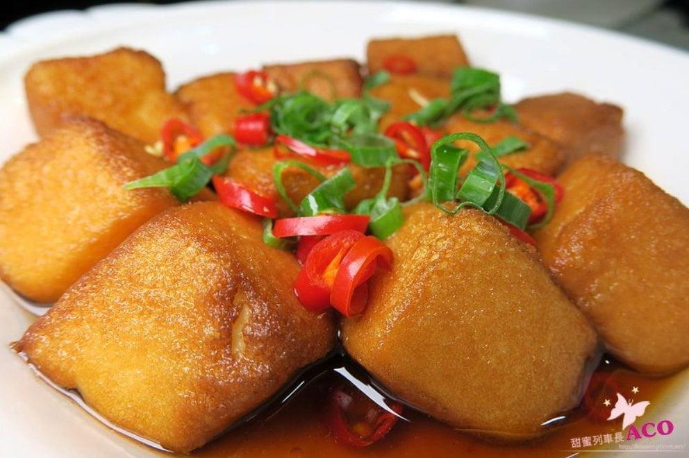 2019 03 29 101208 - 板橋中和臭豆腐、油豆腐料理懶人包