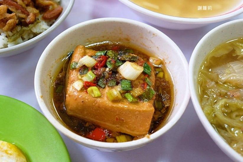 2019 03 29 102400 - 新北三重蘆洲臭豆腐、油豆腐、豆腐料理攻略
