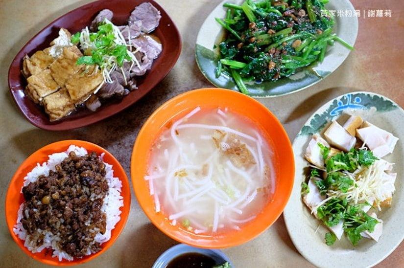 2019 03 29 102413 - 新北三重蘆洲臭豆腐、油豆腐、豆腐料理攻略