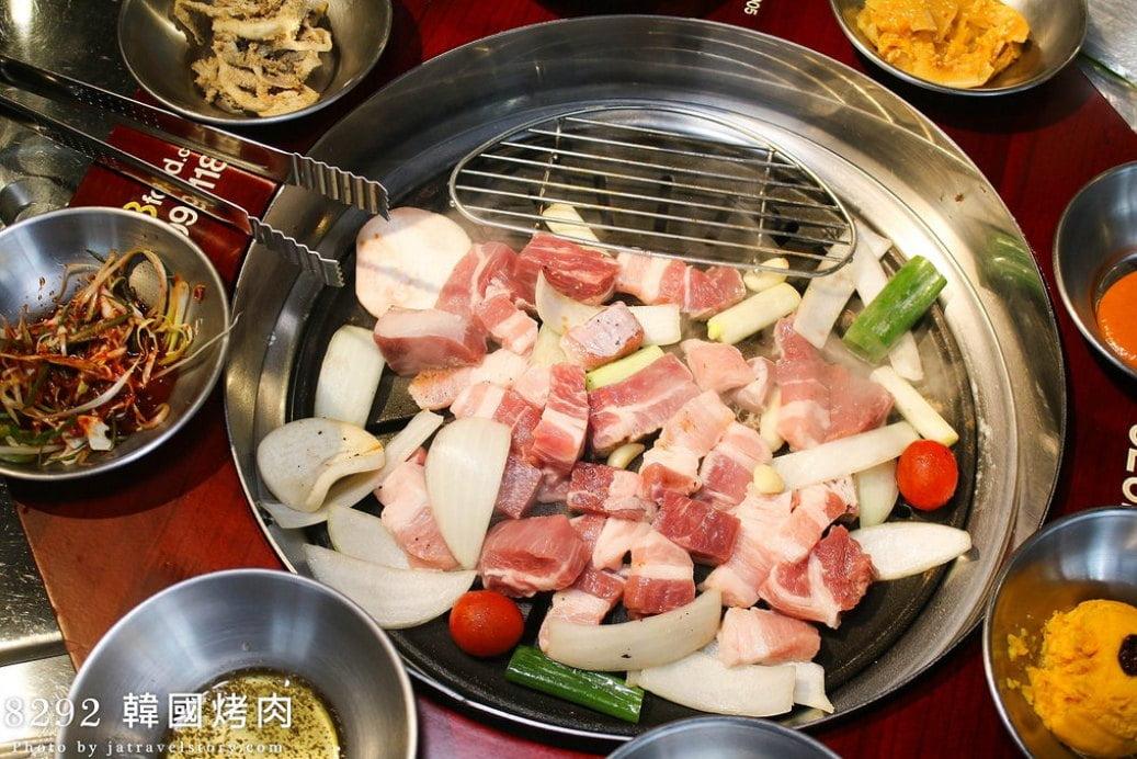 2019 03 30 140542 - 台北烤肉有什麼好吃的?15間台北烤肉料理懶人包