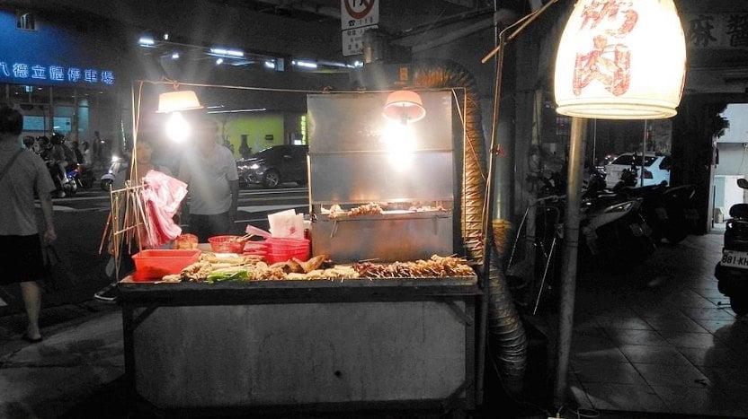 2019 03 30 140554 - 台北烤肉有什麼好吃的?15間台北烤肉料理懶人包