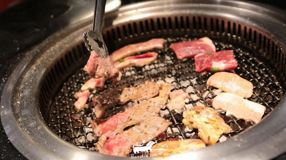 2019 03 30 140608 - 台北烤肉有什麼好吃的?15間台北烤肉料理懶人包