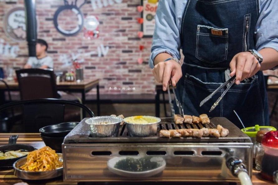 2019 03 30 140621 - 台北烤肉有什麼好吃的?15間台北烤肉料理懶人包