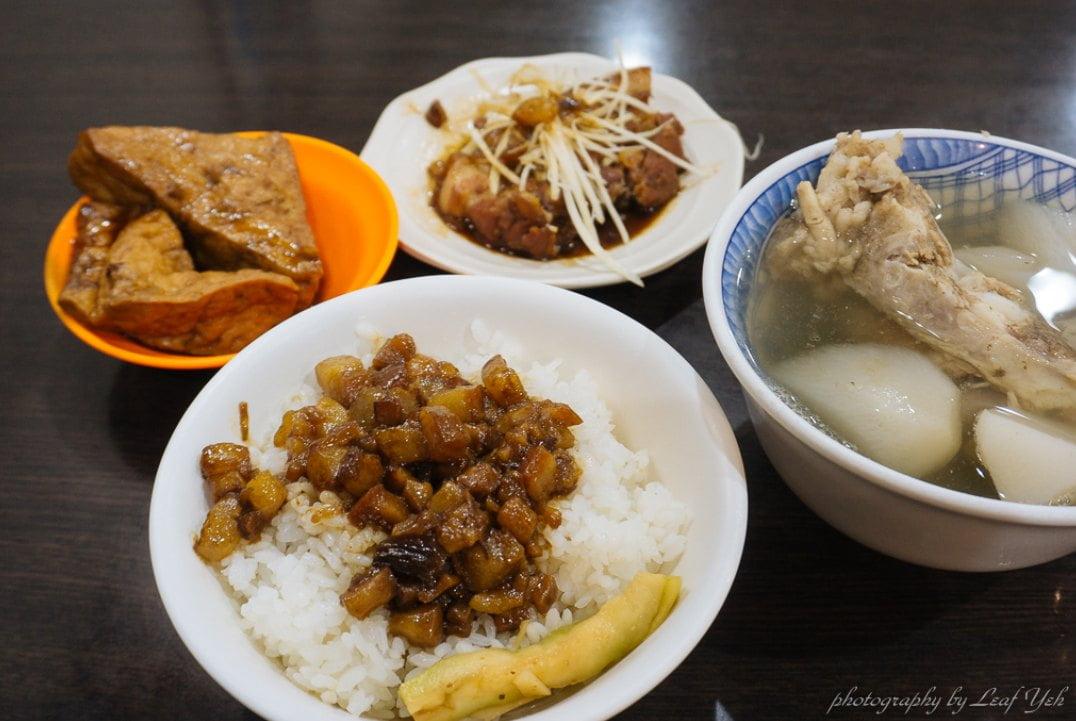 2019 04 01 162321 - 台北萬華滷肉飯、信義區滷肉飯懶人包
