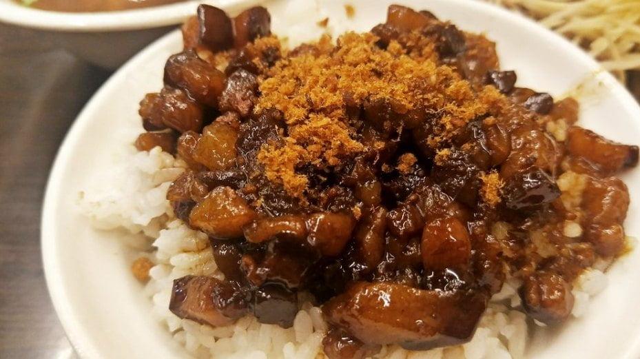 2019 04 01 162323 - 台北萬華滷肉飯、信義區滷肉飯懶人包