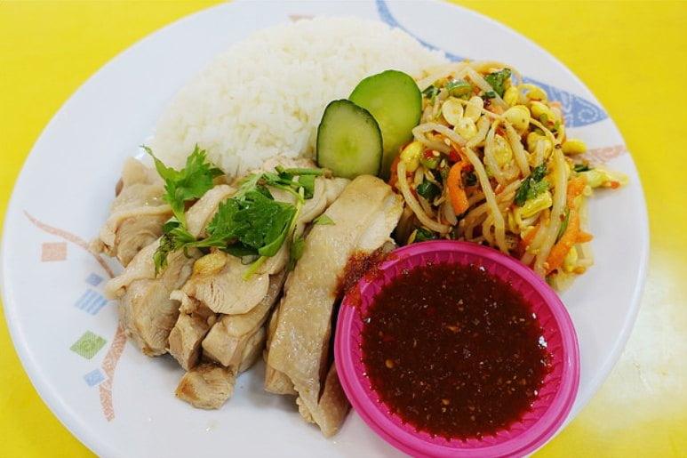 2019 04 03 092630 - 6間台北海南雞飯、新北海南雞飯料理小吃懶人包