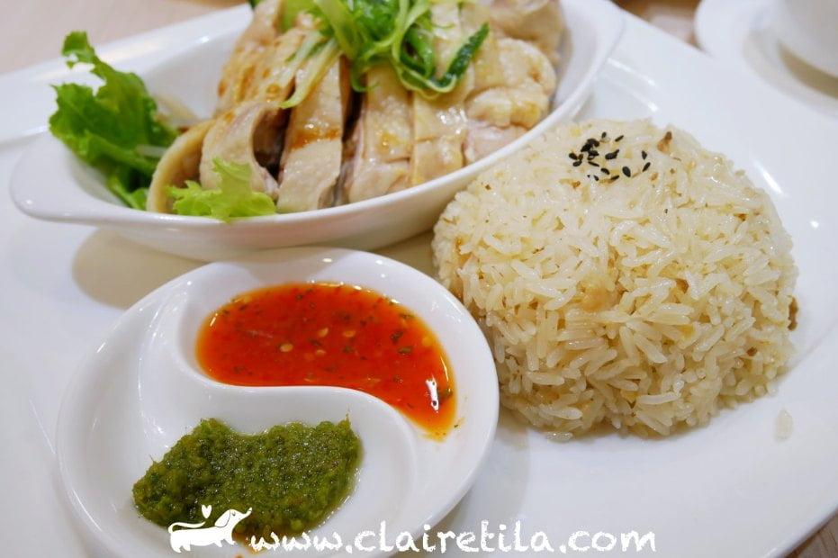 2019 04 03 092634 - 6間台北海南雞飯、新北海南雞飯料理小吃懶人包