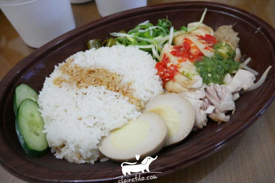 2019 04 03 092640 - 6間台北海南雞飯、新北海南雞飯料理小吃懶人包