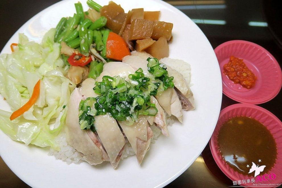2019 04 03 092645 - 6間台北海南雞飯、新北海南雞飯料理小吃懶人包