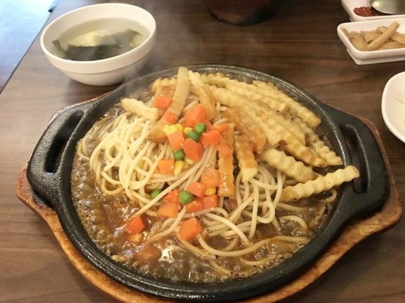 2019 04 03 182501 - 中山區素食推薦有哪些?14間台北中山素食懶人包