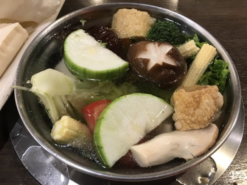 2019 04 03 182505 - 中山區素食推薦有哪些?14間台北中山素食懶人包