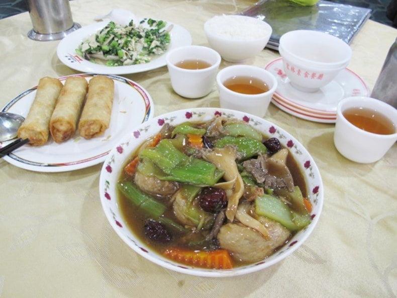 2019 04 03 230901 - 中正區素食有哪些?6間台北中正素食料理懶人包