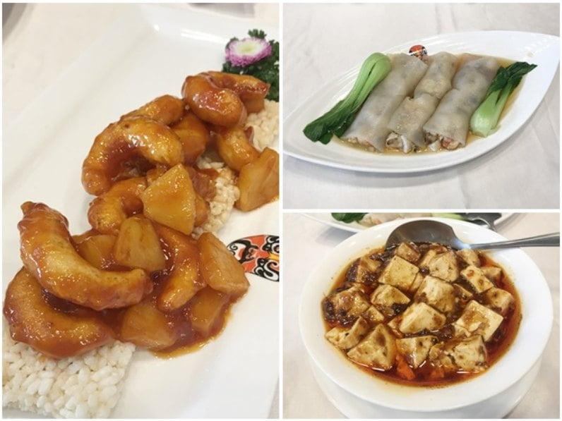 2019 04 03 230905 - 中正區素食有哪些?6間台北中正素食料理懶人包