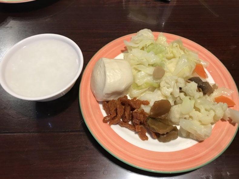 2019 04 03 230908 - 中正區素食有哪些?6間台北中正素食料理懶人包