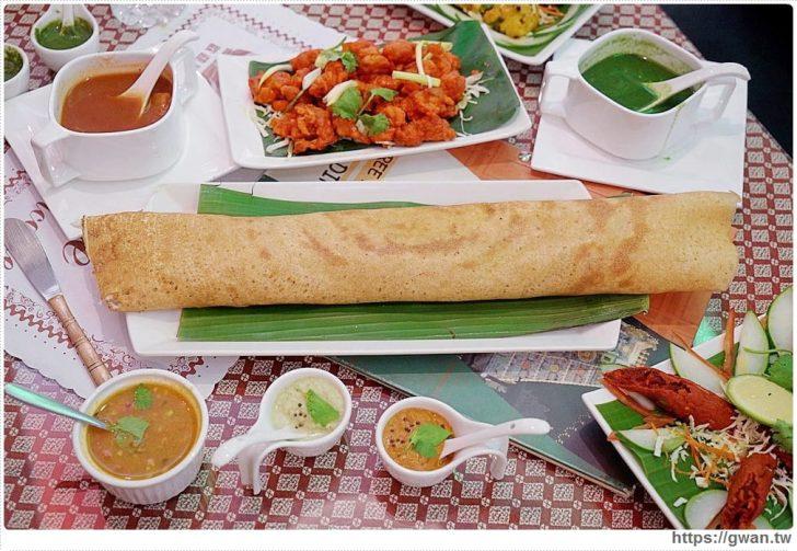 2019 04 04 000637 728x0 - 熱血採訪 | 斯里印度餐廳,印度主廚特製百種菜色,用餐前一小時免費停車!!